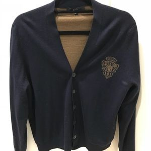 GUCCI sweater -100% authentic